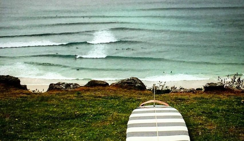 Penzance Backpackers - Cornwall - surfing beaches -Isles of Scilly