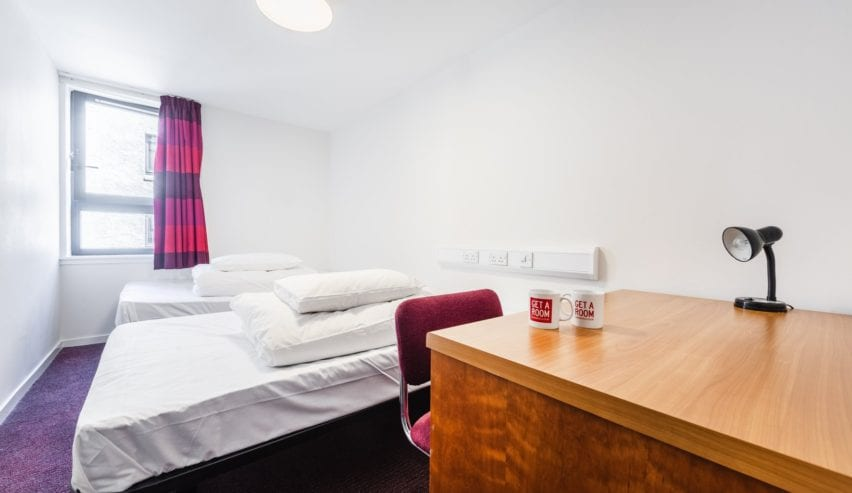 Euro Hostels Edinburgh