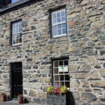 Plas Isa self catering hostel in Dolgellau, Snowdonia