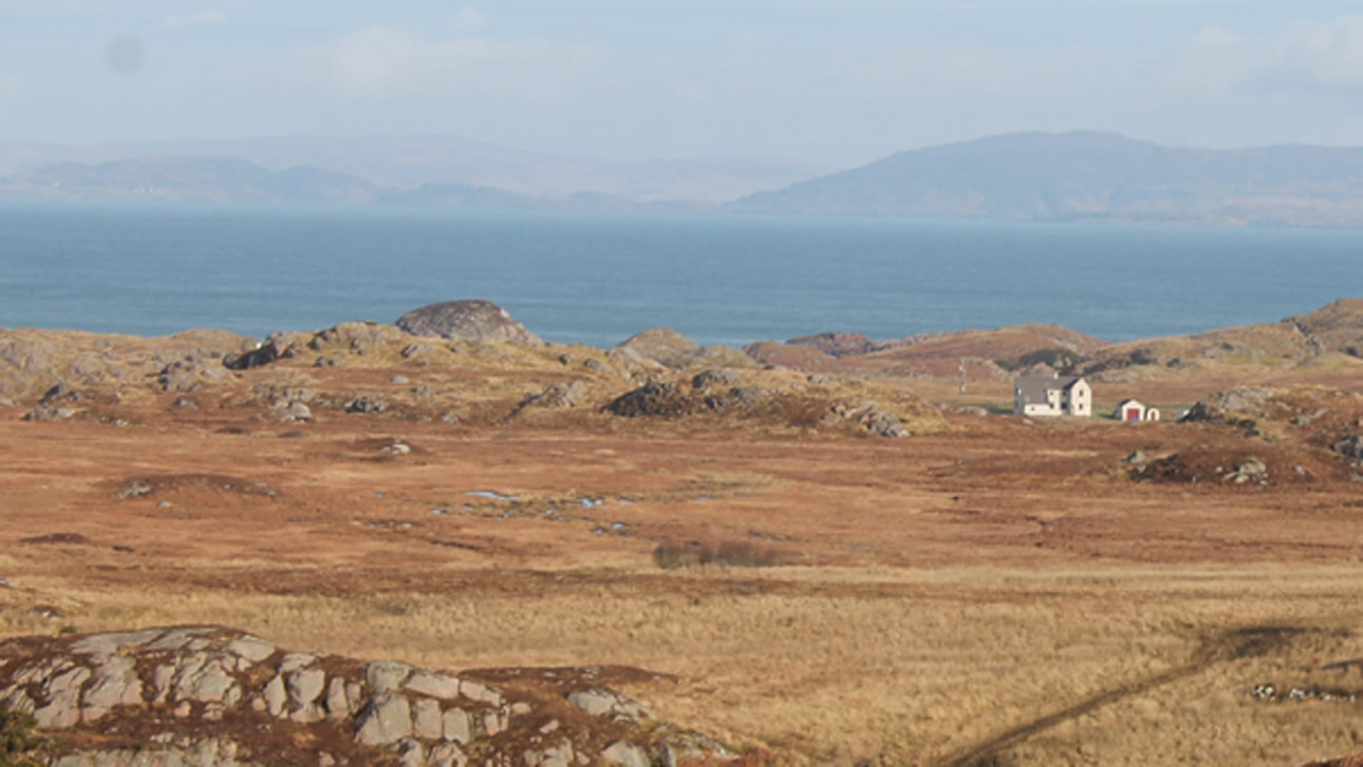 Ross of Mull Bunkhouse