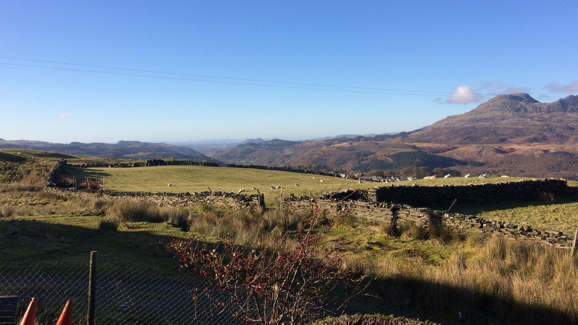 Snowdonia Slate Trail :  Hostel and Bunkhouse Accommodation