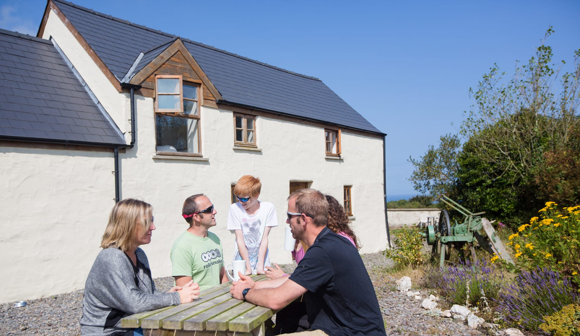 August Bank Holiday 2021: Availability in Hostels and Bunkhouses