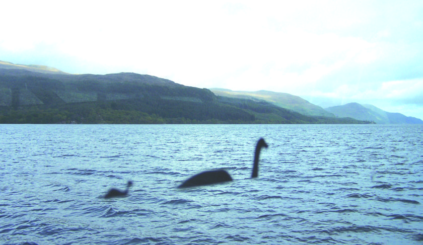 Morags Lodge Loch Ness