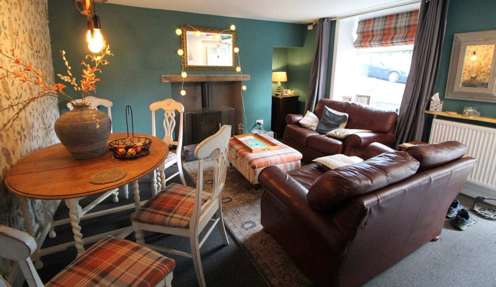 Earby Hostel Self Catering Accommodation