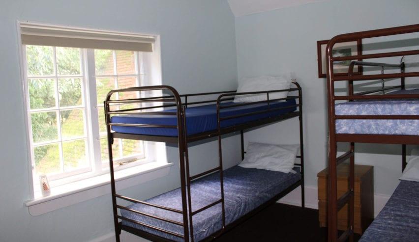 Bedroom at Privett Centre