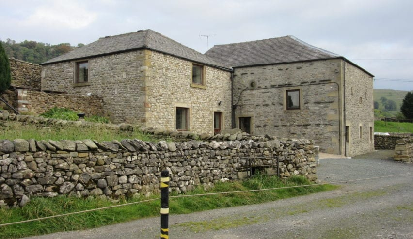 Hornby Laithe Bunkhouse Barn in Yorkshire Dales