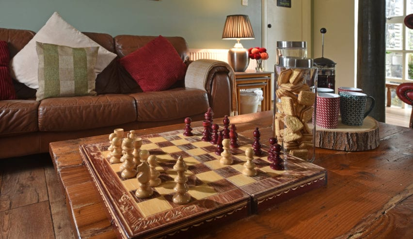 chess at comrie croft