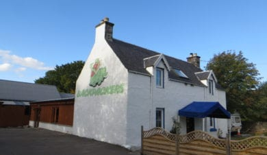 school groups welcome at Loch Ness Backpackers