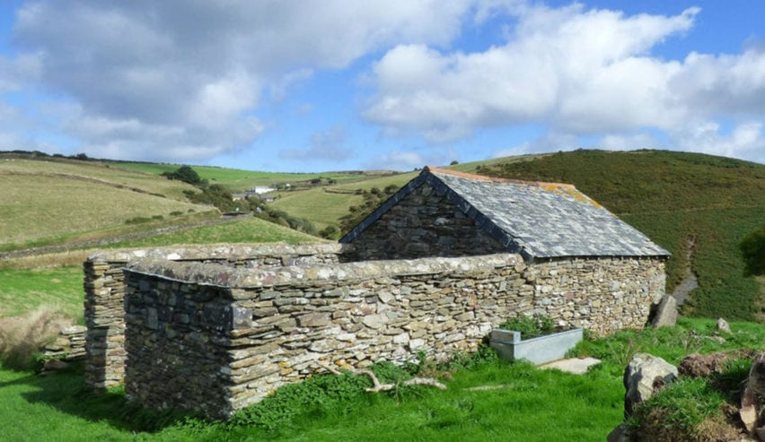 nationaltrust berry lawn linhay bothy
