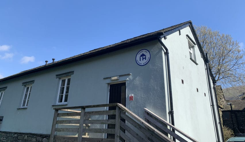 bunkhouse at thorney how hostel