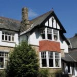 Group Accommodation in Allendale
