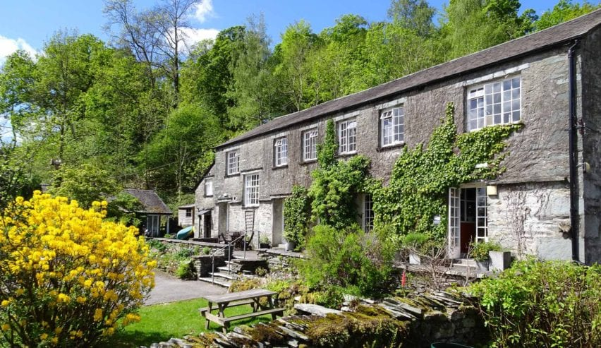 elterwater youth hostel