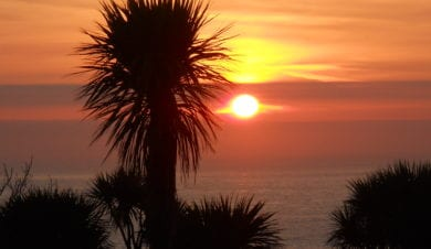 Group accommodation this Xmas in Cornwall