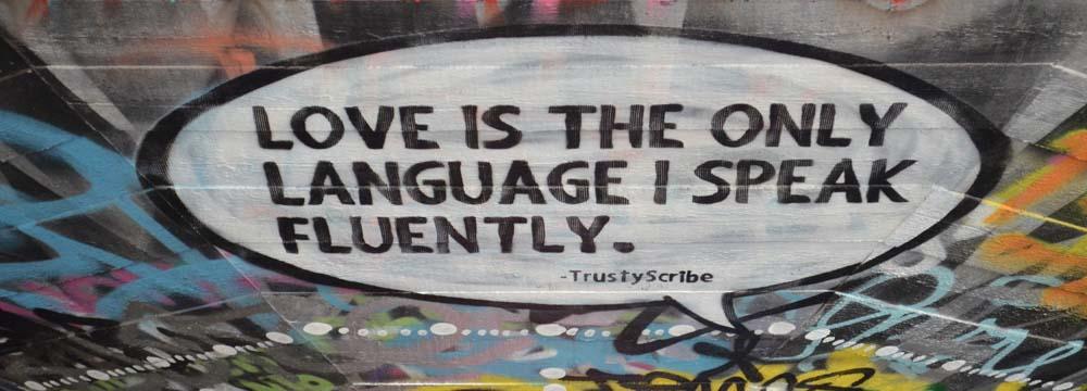 Street Art in Central London