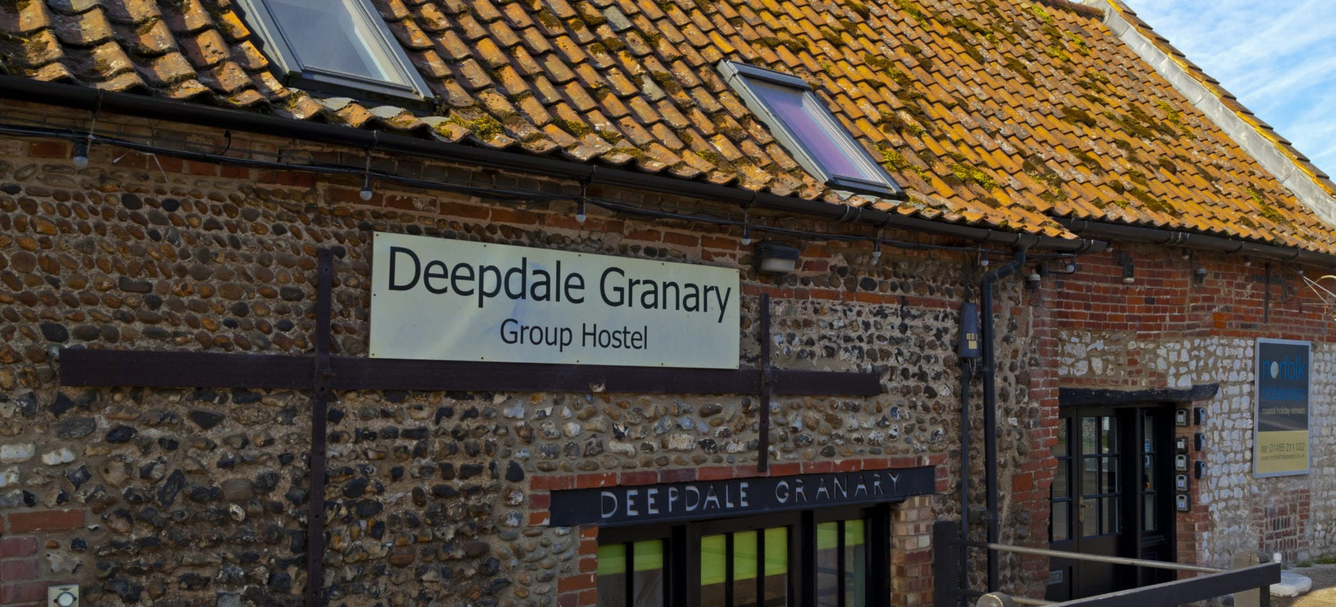 Deepdale Groups Hostel
