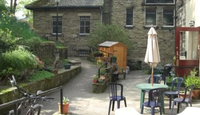Hebden Bridge Hostel