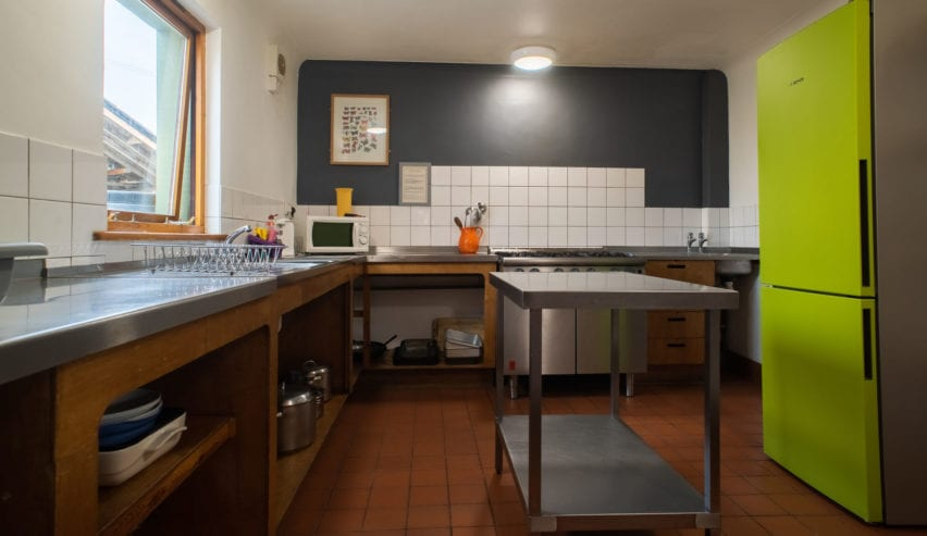 self catering at outdoor alternative on anglesey