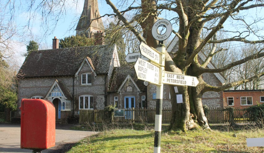The Pivett Centre school and group accommodation in Hampshire
