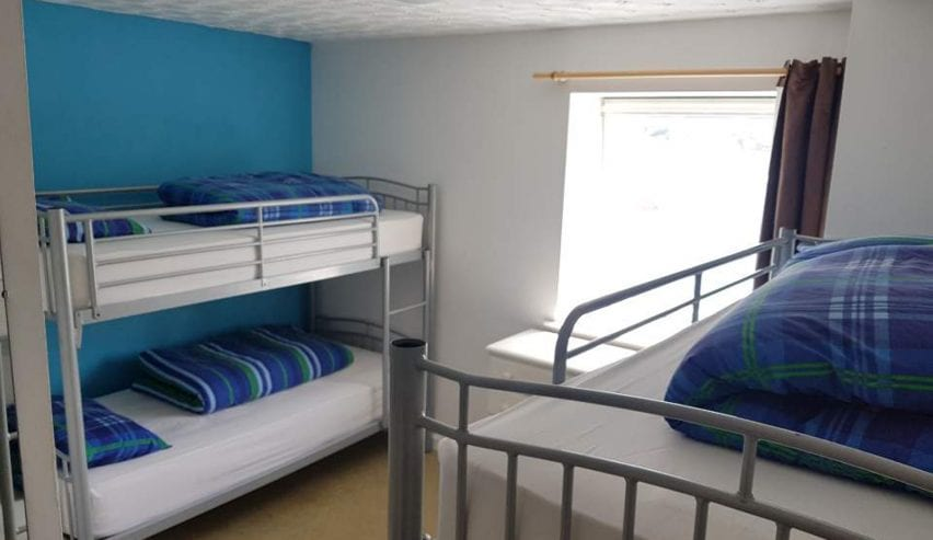 Blue Room Hostel Newquay