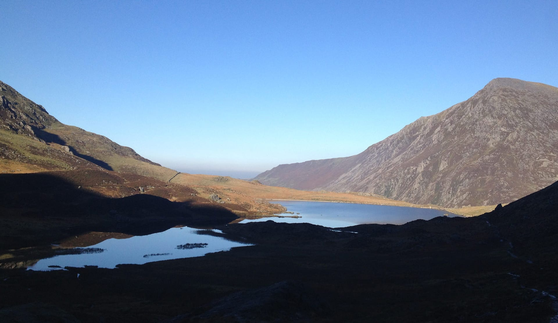 Snowdonia: perfect for staycations and autumn breaks in hostels and bunkhouses
