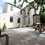 Wayfarers Independent Hostel Penrith Cumbria