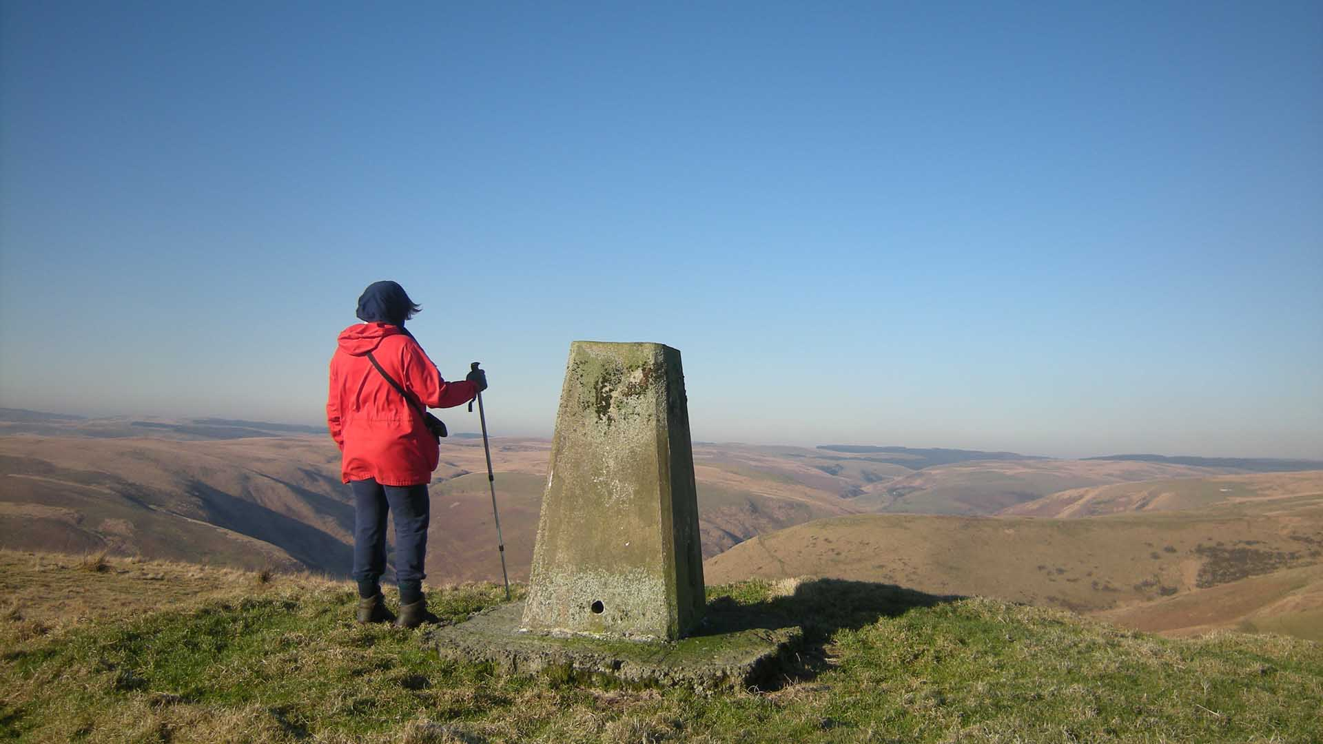 Winter Breaks in South Wales : Staycations in Pembrokeshire, Brecon Beacons and Mid Wales