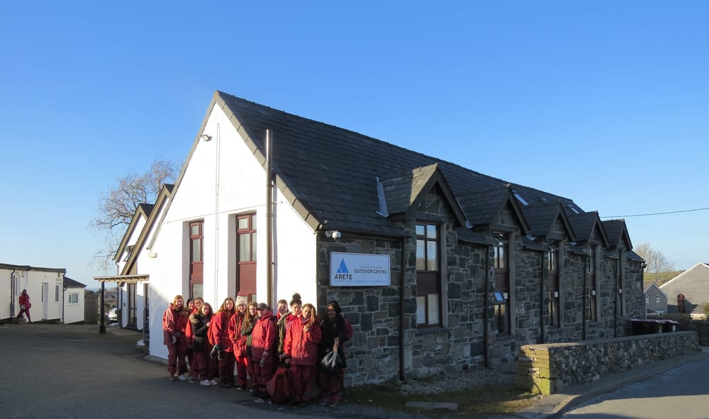 Arete Outdoor Education Centre