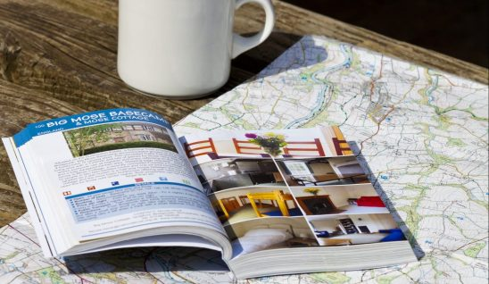 Os map and Ihuk guide