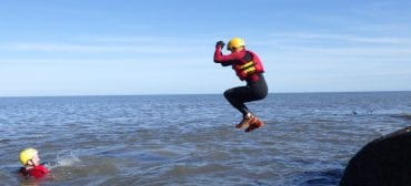 Adventure holidays at wooler Youth hostel