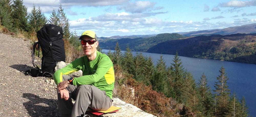 Explore the Great Outdoors at Saddle Mountain Hostel