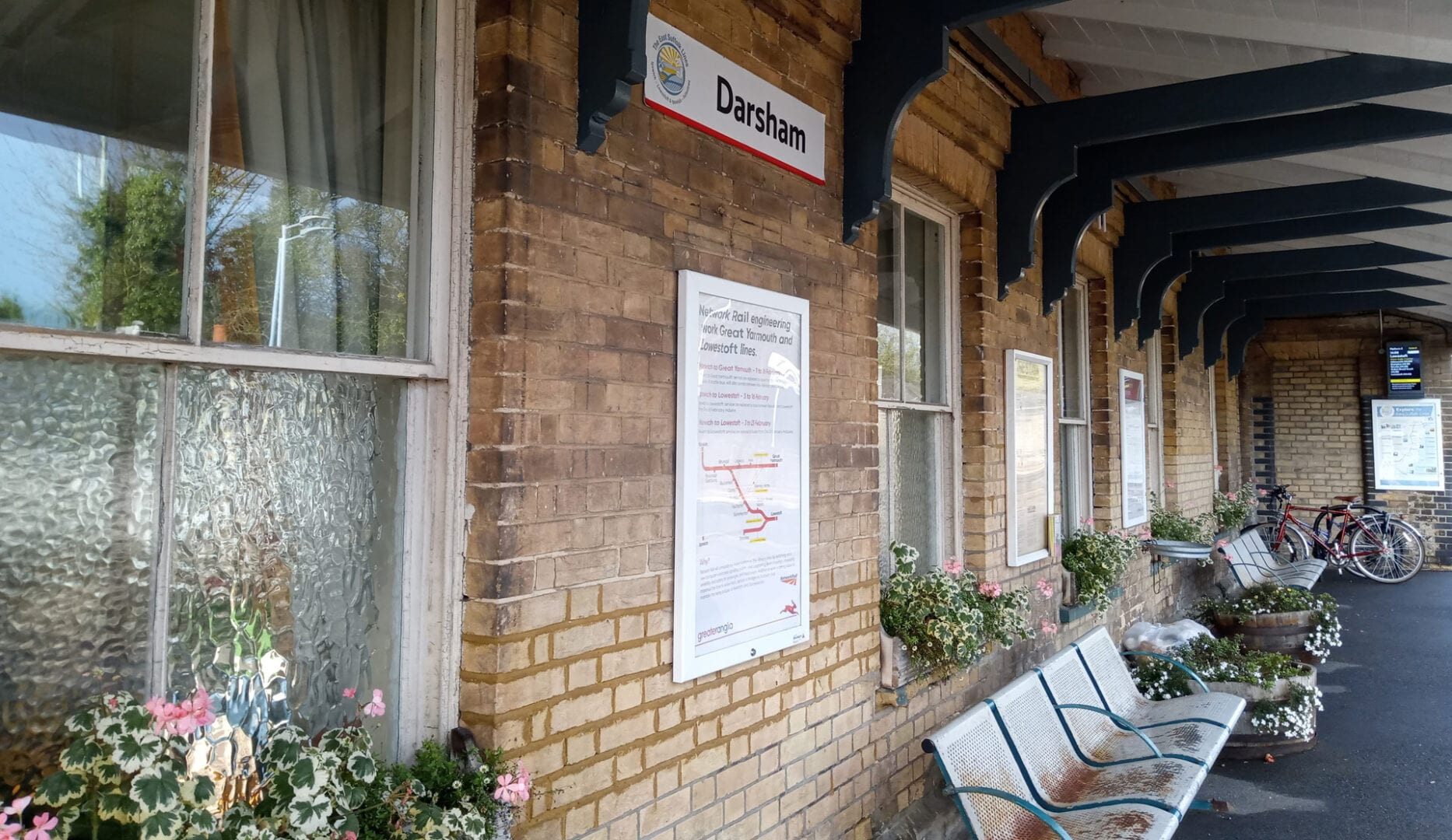 Darsham Country Centre