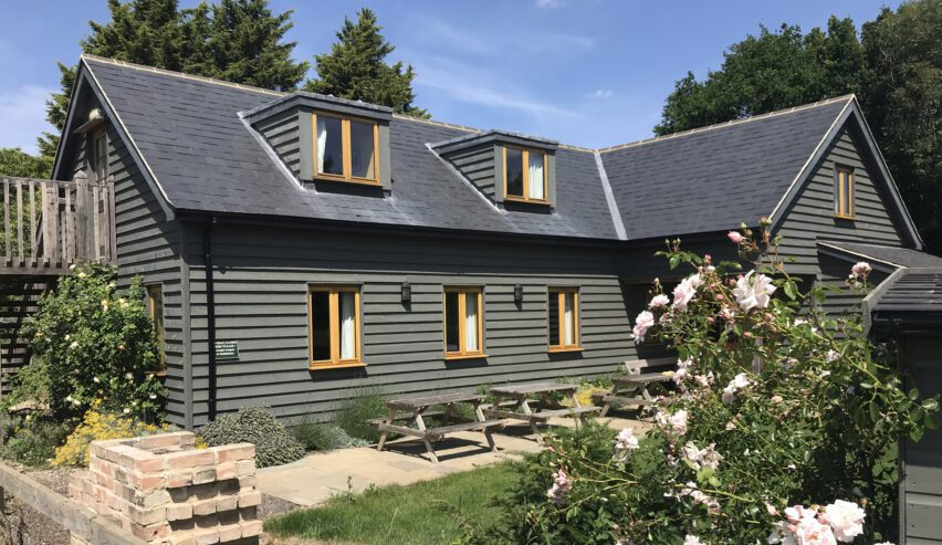 old brooder bunkhouse self catering in suffolk